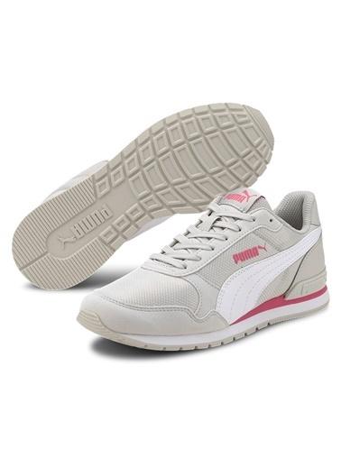 Puma Ayakkabı St Runner V2 Mesh Jr 36713511 Lacivert